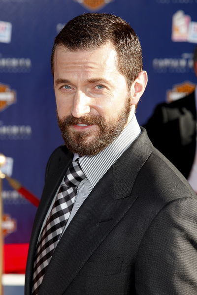 """Captain America: The First Avenger"" Premiere Richard Armitage7-19-2011 / El Capitan Theater / Hollywood CA / Paramount Pictures / Photo by Imeh Akpanudosen - Image 24083_0159"