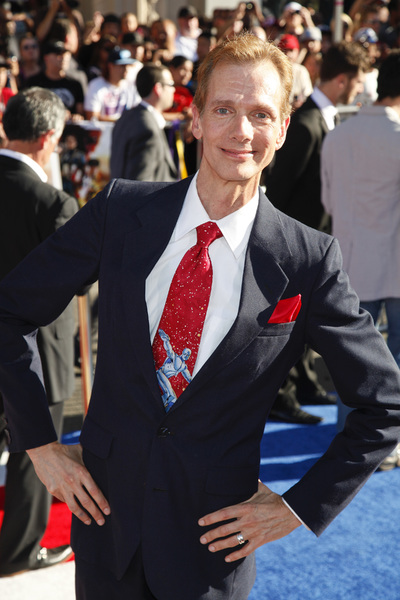 """Captain America: The First Avenger"" Premiere Doug Jones7-19-2011 / El Capitan Theater / Hollywood CA / Paramount Pictures / Photo by Imeh Akpanudosen - Image 24083_0172"