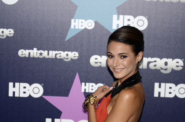 """Entourage"" Premiere Emmanuelle Chriqui7-19-2011 / The Beacon / New York NY / HBO / Photo by Eric Reichbaum - Image 24084_0097"