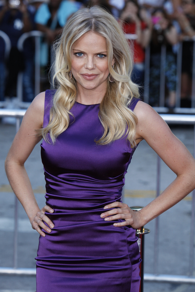 """The Change-Up"" Premiere Mircea Monroe8-1-2011 / Village Theater / Westwood CA / Universal Pictures / Photo by Imeh Akpanudosen - Image 24087_0024"