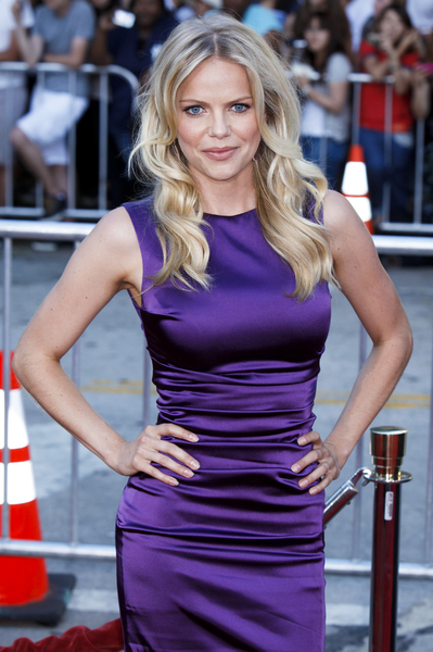 """""""The Change-Up"""" Premiere Mircea Monroe8-1-2011 / Village Theater / Westwood CA / Universal Pictures / Photo by Imeh Akpanudosen - Image 24087_0030"""