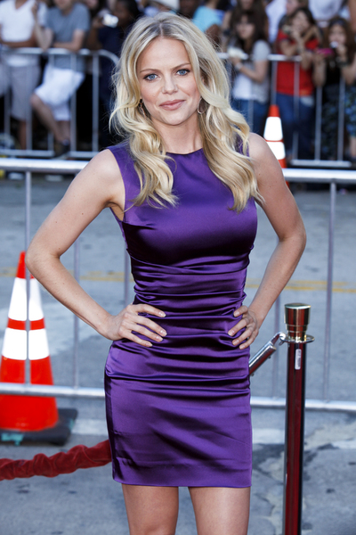 """The Change-Up"" Premiere Mircea Monroe8-1-2011 / Village Theater / Westwood CA / Universal Pictures / Photo by Imeh Akpanudosen - Image 24087_0031"