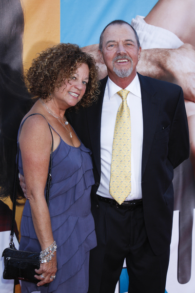 """The Change-Up"" Premiere Gregory Itzin8-1-2011 / Village Theater / Westwood CA / Universal Pictures / Photo by Imeh Akpanudosen - Image 24087_0040"