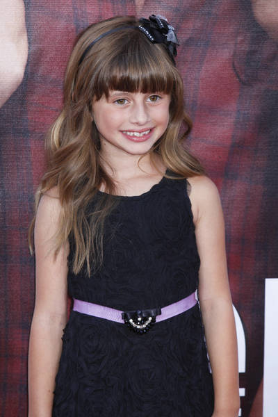 """""""The Change-Up"""" Premiere Sydney Rouviere8-1-2011 / Village Theater / Westwood CA / Universal Pictures / Photo by Imeh Akpanudosen - Image 24087_0057"""