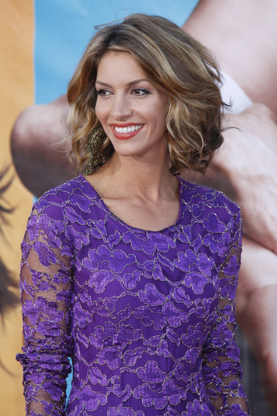 """The Change-Up"" Premiere Dawn Olivieri8-1-2011 / Village Theater / Westwood CA / Universal Pictures / Photo by Imeh Akpanudosen - Image 24087_0070"