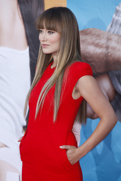 """The Change-Up"" Premiere Olivia Wilde8-1-2011 / Village Theater / Westwood CA / Universal Pictures / Photo by Imeh Akpanudosen - Image 24087_0076"