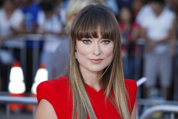 """The Change-Up"" Premiere Olivia Wilde8-1-2011 / Village Theater / Westwood CA / Universal Pictures / Photo by Imeh Akpanudosen - Image 24087_0081"