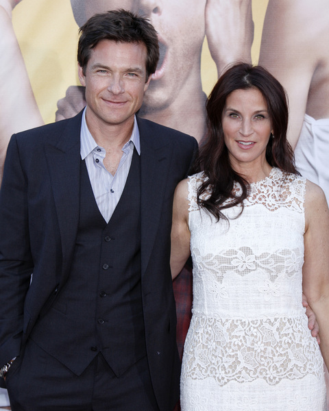 """The Change-Up"" Premiere Jason Bateman, Amanda Anka8-1-2011 / Village Theater / Westwood CA / Universal Pictures / Photo by Imeh Akpanudosen - Image 24087_0093"
