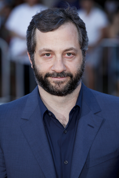 """The Change-Up"" Premiere Judd Apatow8-1-2011 / Village Theater / Westwood CA / Universal Pictures / Photo by Imeh Akpanudosen - Image 24087_0128"