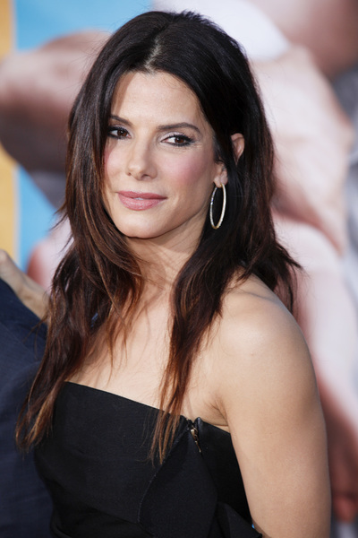 """The Change-Up"" Premiere Sandra Bullock8-1-2011 / Village Theater / Westwood CA / Universal Pictures / Photo by Imeh Akpanudosen - Image 24087_0151"