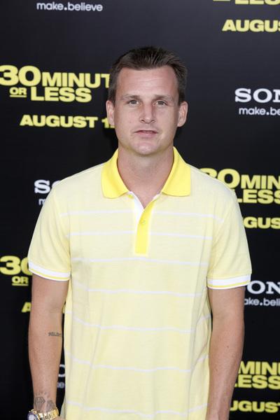 """30 Minutes or Less"" Premiere Rob Dyrdek8-8-2011 / Grauman"