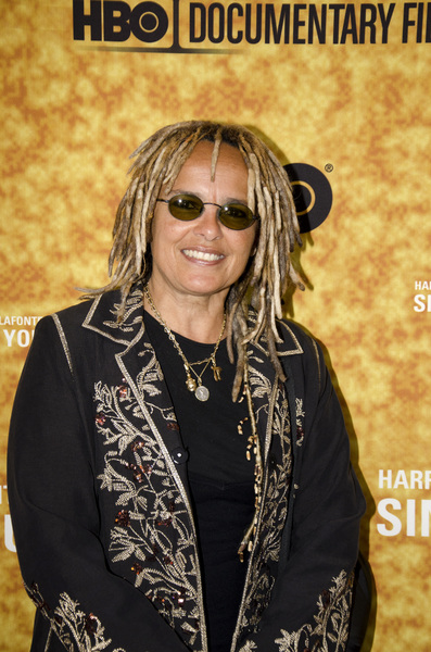"""Sing Your Song"" Premiere Shari Belafonte10-6-2011 / Apollo Theater / New York NY / HBO / Photo by Eric Reichbaum - Image 24117_0055"