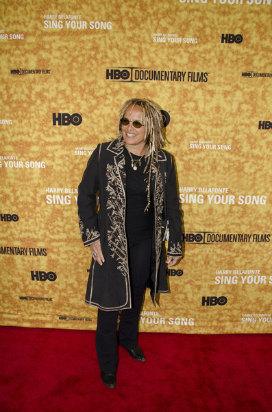 """""""Sing Your Song"""" Premiere Shari Belafonte10-6-2011 / Apollo Theater / New York NY / HBO / Photo by Eric Reichbaum - Image 24117_0058"""