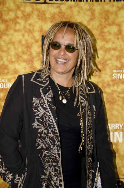 """Sing Your Song"" Premiere Shari Belafonte10-6-2011 / Apollo Theater / New York NY / HBO / Photo by Eric Reichbaum - Image 24117_0061"