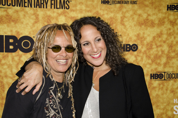 """""""Sing Your Song"""" Premiere Shari Belafonte and Gina Belafonte10-6-2011 / Apollo Theater / New York NY / HBO / Photo by Eric Reichbaum - Image 24117_0073"""