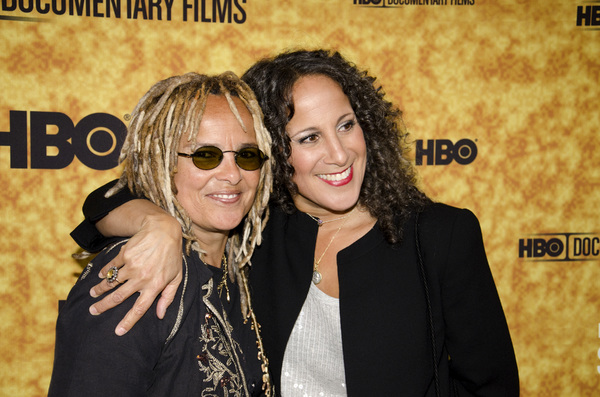 """Sing Your Song"" Premiere Shari Belafonte and Gina Belafonte10-6-2011 / Apollo Theater / New York NY / HBO / Photo by Eric Reichbaum - Image 24117_0075"
