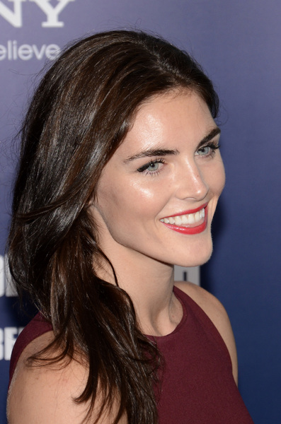 """""""The Ides of March"""" Premiere Hilary Rhoda10-5-2011 / Ziegfeld Theater / New York NY / Sony Pictures / Photo by Eric Reichbaum - Image 24118_0024"""