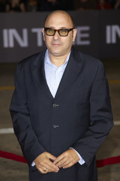 """In Time"" Premiere Willie Garson10-20-2011 / Regency Village Theater / Westwood CA / Regency Pictures / Photo by Kevin Kozicki - Image 24126_0137"