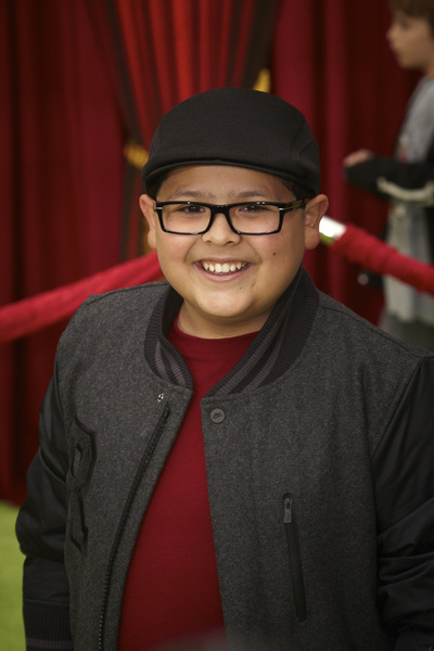 """The Muppets"" Premiere Rico Rodriguez11-12-2011 / El Capitan Theater / Hollywood CA / Walt Disney Pictures / Photo by Kevin Kozicki - Image 24138_0030"
