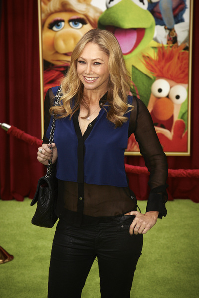 """The Muppets"" Premiere Kym Johnson11-12-2011 / El Capitan Theater / Hollywood CA / Walt Disney Pictures / Photo by Kevin Kozicki - Image 24138_0117"