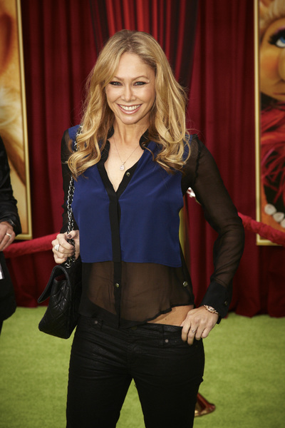 """The Muppets"" Premiere Kym Johnson11-12-2011 / El Capitan Theater / Hollywood CA / Walt Disney Pictures / Photo by Kevin Kozicki - Image 24138_0118"