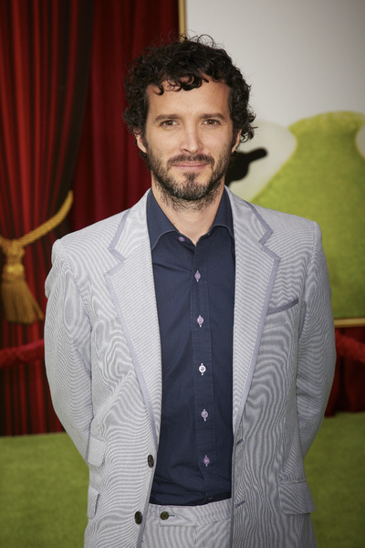 """""""The Muppets"""" Premiere Brett McKenzie11-12-2011 / El Capitan Theater / Hollywood CA / Walt Disney Pictures / Photo by Kevin Kozicki - Image 24138_0127"""