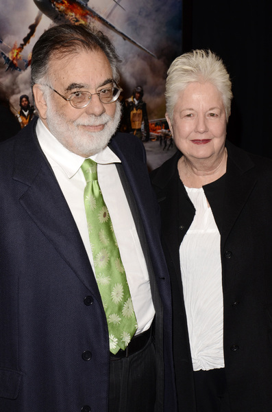 """Red Tails"" Premiere Francis Ford Coppola1-10-2012 / Ziegfeld Theater / New York NY / Twentieth Century Fox / Photo by Eric Reichbaum - Image 24144_0145"