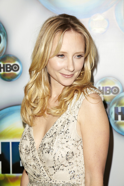 """""""HBO Post Golden Globe Party"""" Anne Heche1-15-2012 / Circa 55 / Los Angeles CA / Photo by Kevin Kozicki - Image 24146_0219"""