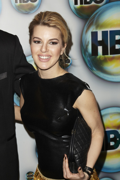 """HBO Post Golden Globe Party"" Oxana Sidorenko1-15-2012 / Circa 55 / Los Angeles CA / Photo by Kevin Kozicki - Image 24146_0233"