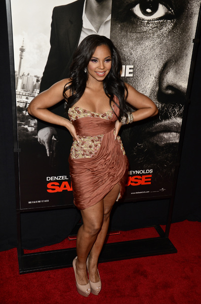 """Safe House"" PremiereAshanti2-7-2012 / SVA Theater / Universal Pictures / New York NY / Photo by Eric Reichbaum - Image 24172_0161"