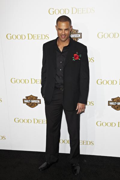 """Good Deeds"" PremiereJason Olive2-14-2012 / Regal Cinemas L.A. Live Stadium 14 / Lionsgate / Los Angeles CA / Photo by Kevin Kozicki - Image 24179_0019"