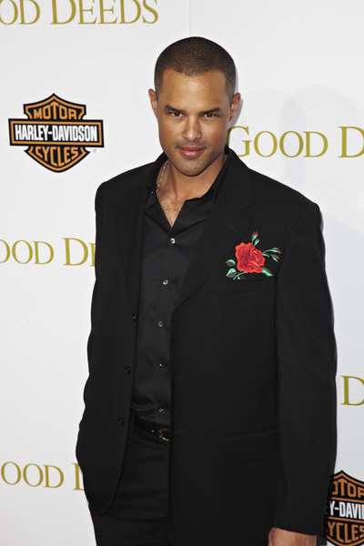 """Good Deeds"" PremiereJason Olive2-14-2012 / Regal Cinemas L.A. Live Stadium 14 / Lionsgate / Los Angeles CA / Photo by Kevin Kozicki - Image 24179_0021"
