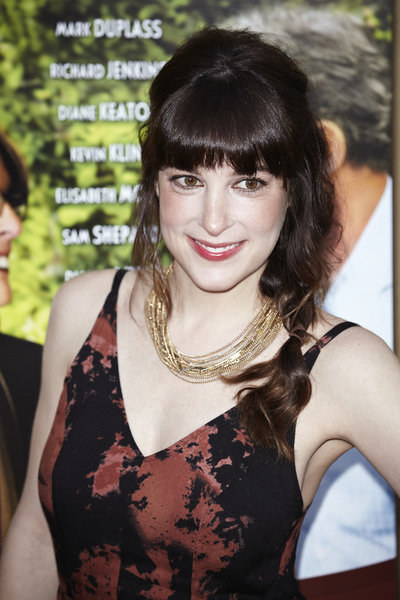 """""""Darling Companion"""" Lindsay Sloane4-17-2012 / Egyptian Theater / Sony Pictures Classics / Hollywood CA / Photo by Benny Haddad - Image 24205_0018"""