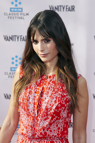 """40th Anniversary Restoration of Cabaret"" Premiere Jordana Brewster4-12-2012 / Grauman Chinese Theater / TCM Film Festival / Hollywood CA / Photo by Kevin Kozicki - Image 24206_0029"