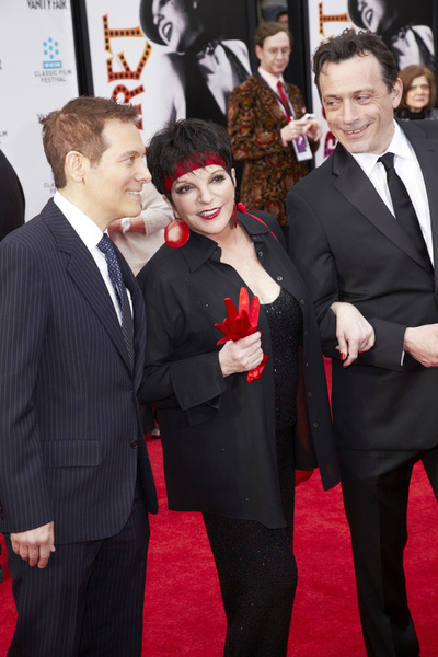 """40th Anniversary Restoration of Cabaret"" Premiere Liza Minnelli4-12-2012 / Grauman Chinese Theater / TCM Film Festival / Hollywood CA / Photo by Kevin Kozicki - Image 24206_0088"