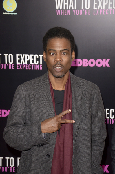 """""""What to Expect When You Are Expecting"""" Premiere Chris Rock5-8-2012 / AMC Lincoln Square Theater / Lions Gate / New York NY / Photo by Eric Reichbaum - Image 24215_024"""