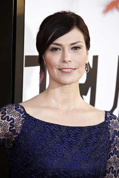 """""""True Blood"""" Premiere Michelle Forbes5-30-2012 / Cinerama Dome / HBO / Hollywood CA / Photo by Benny Haddad - Image 24219_0156"""