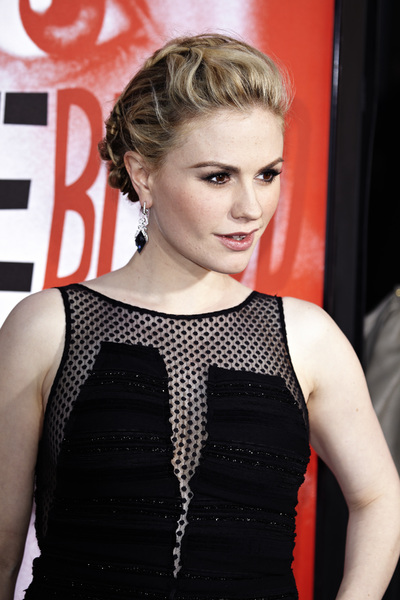 """""""True Blood"""" Premiere Anna Paquin5-30-2012 / Cinerama Dome / HBO / Hollywood CA / Photo by Benny Haddad - Image 24219_0166"""
