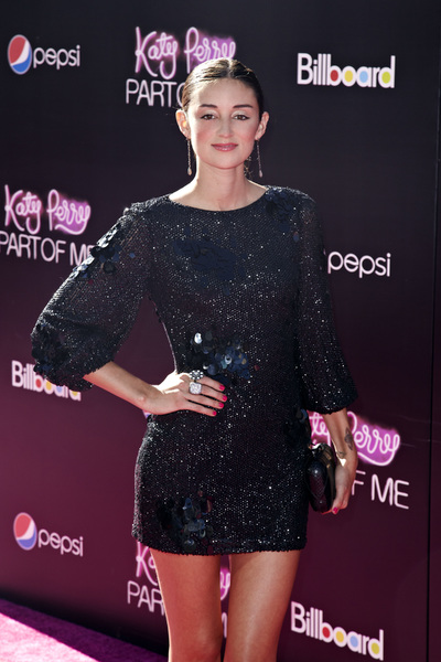 """Katy Perry: Part of Me"" Premiere Caroline D"
