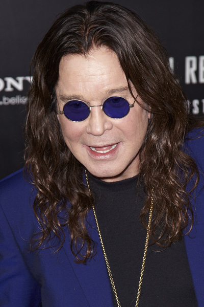 """""""Total Recall"""" Premiere Ozzy Osbourne8-1-2012 / Grauman"""