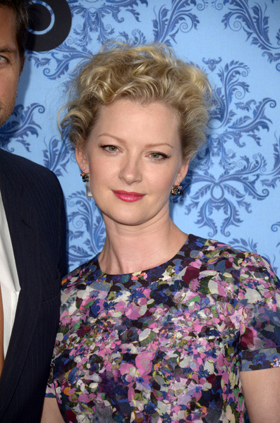 """Boardwalk Empire"" Premiere Gretchen Mol9-5-2012 / Ziegfeld Theater / HBO / New York NY / Photo by Eric Reichbaum - Image 24251_0174"