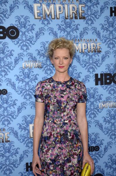 """Boardwalk Empire"" Premiere Gretchen Mol9-5-2012 / Ziegfeld Theater / HBO / New York NY / Photo by Eric Reichbaum - Image 24251_0180"