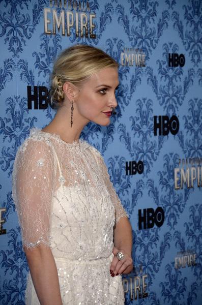 """Boardwalk Empire"" Premiere Ashlee Simpson9-5-2012 / Ziegfeld Theater / HBO / New York NY / Photo by Eric Reichbaum - Image 24251_0201"