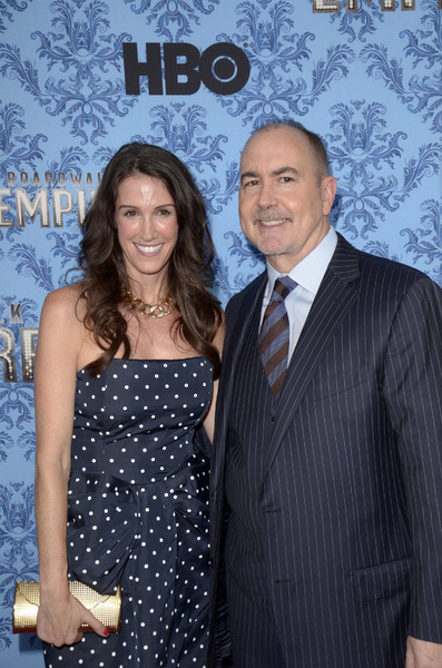 """Boardwalk Empire"" Premiere Terence Winter9-5-2012 / Ziegfeld Theater / HBO / New York NY / Photo by Eric Reichbaum - Image 24251_0217"