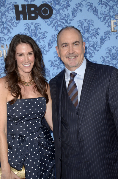 """Boardwalk Empire"" Premiere Terence Winter9-5-2012 / Ziegfeld Theater / HBO / New York NY / Photo by Eric Reichbaum - Image 24251_0221"