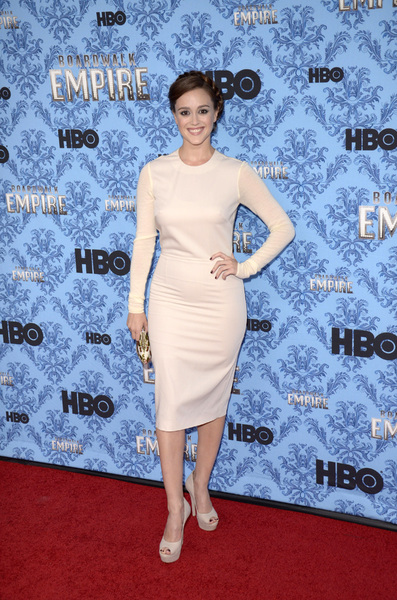 """Boardwalk Empire"" Premiere Heather Lind9-5-2012 / Ziegfeld Theater / HBO / New York NY / Photo by Eric Reichbaum - Image 24251_0345"