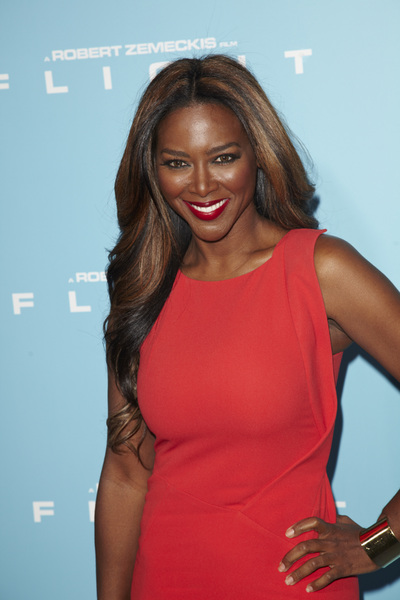 """Flight"" PremiereKenya Moore10-23-2012 / ArcLight Cinema / Hollywood CA / Paramount Pictures / Photo by Kevin Kozicki - Image 24256_0048"