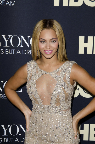 """""""Beyonce: Life is But a Dreamî PremiereBeyonce Knowles2-12-2013 / Ziegfeld Theater / New York NY / HBO / Photo by Eric Reichbaum - Image 24261_053"""