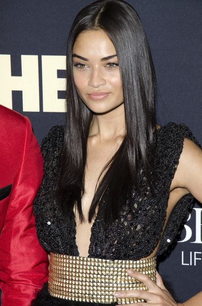 """Beyonce: Life is But a Dreamî PremiereShanina Shaik2-12-2013 / Ziegfeld Theater / New York NY / HBO / Photo by Eric Reichbaum - Image 24261_436"