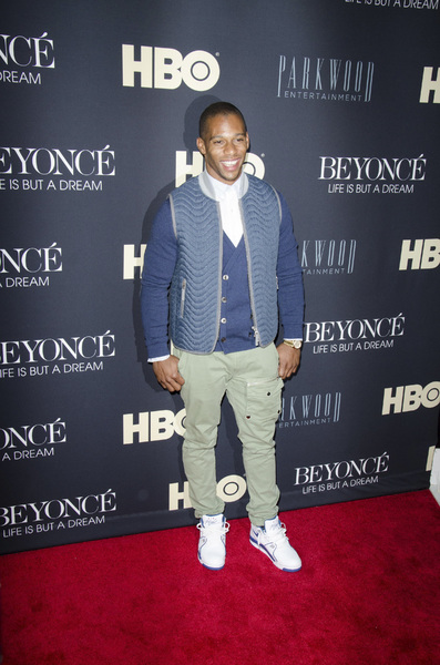 """Beyonce: Life is But a Dreamî PremiereVictor Cruz2-12-2013 / Ziegfeld Theater / New York NY / HBO / Photo by Eric Reichbaum - Image 24261_507"